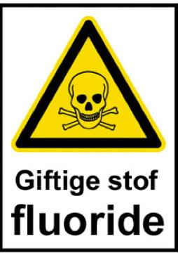 Wetenschappelijke feiten over de biologische effecten van fluoride