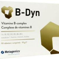 De rol van B vitamines op de gezondheid