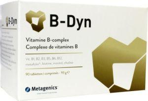 Vit B complex € 24. 49