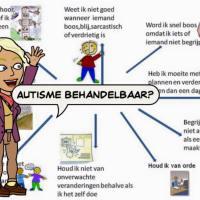Autisme een herstelbare metabole stoornis