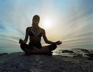 Mindfulness door Alie Wouda